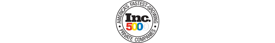 Indev Recognized in 2019 Inc. 5000 List for the Second Year in A Row!